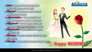 Popular Wedding Sayings Popular Happy Married Life Quotes Wishes Greetings Pictures Best
