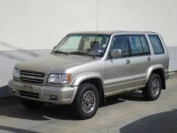 gold isuzu trooper for sale used cars on buysellsearch