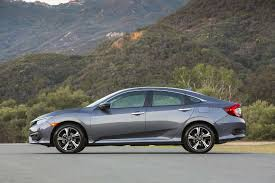 what is the luxury car for honda 2016 honda civic reviews and rating motor trend