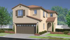 chaparral pointe at horse creek ridge north county new homes