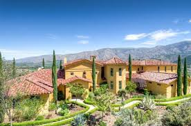Mediterranean Style Mansions 3 Multimillion Dollar Mediterranean Style Homes For Sale In California
