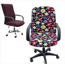Purple Computer Chair Slip Covers For Office Chairs Impressive Design Business People