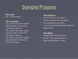 prayer slideshow