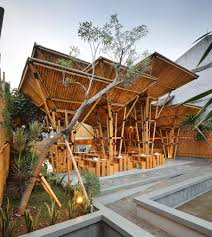 Eco Friendly House by Restaurant Eco Friendly Houses