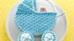 baby carriage cake baby buggy cake recipe bettycrocker