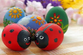 cool easter ideas cool ways to decorate easter eggs part 2 fever