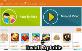 aptoide download for pc aptoide apk download online store for free apps games download