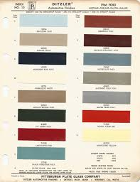 1966 ford mustang silver blue poly code y car paint color kit