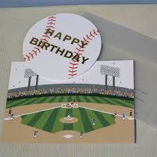 arancia mica rakuten global market birthday card baseball