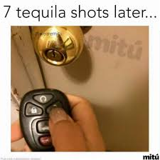 Funny Hangover Memes - hahahah i don t like tequila but this is funny 1 tequila 2