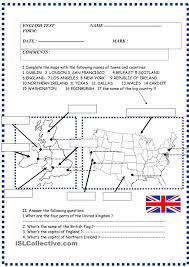 english speaking countries test around the world pinterest