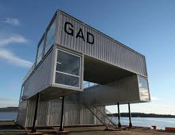 best simple shipping container architecture firms 1780