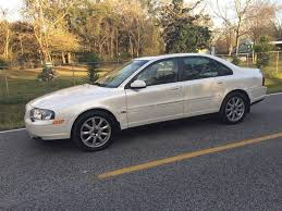volvo s80 2002 used volvo s80 t6 at car guys serving houston tx iid 13214659