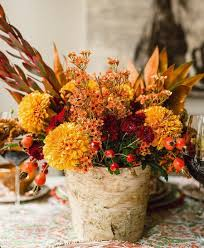 thanksgiving flowers the ideal flowers for thanksgiving day