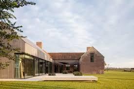 8 barn houses for modern living dwell