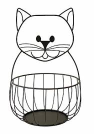 art glass cat ring holder images Best unique gifts for cat lovers 2018 apparel decor more jpg