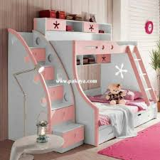 15 inspiring bunk bed with stairs in kids room top inspirations
