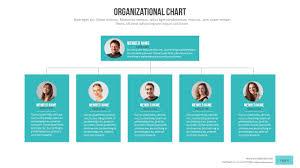 100 free org chart template organisational chart powerpoint