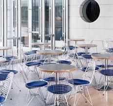 Replica Vitra Chairs Replica Vitra Eames Dsr Wire Chair Chrome Steel