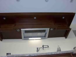 Kitchen Exhaust Fan Kitchen Kitchen Exhaust Fan Under Cabinet With Wooden Cabinet Two