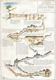 Underground Seattle Map by 120 Best Maps Images On Pinterest Antique Maps Fantasy Map And