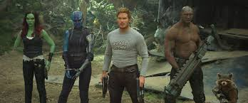 guardians of the galaxy vol 2 movie review 2017 roger ebert