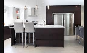 cuisine armoire brune pureté et éarité nouvelle cuisine design