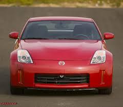 Nissan 350z Horsepower 2006 - 2007 nissan 350z 306hp u2013 official press release u0026 images