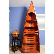Boon Bookshelf Boat Bookshelf Wayfair