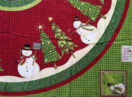 Lighted Christmas Tree Skirt Snowman Christmas Tree Skirts Christmas Wikii