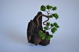miniature cascading wire bonsai tree by norianum on deviantart