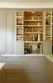 handleless shaker kitchen beckenham kent pied a terre