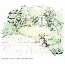 garden designer modern town garden design helen shaw garden designer