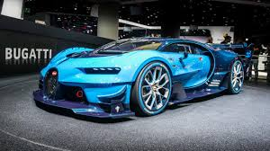 custom bugatti this is the bugatti vision gran turismo and it u0027ll do 250mph