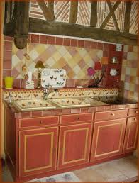 cuisine de charme ancienne une cuisine pleine de charme atelier de l ébéniste c cognard eure