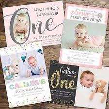 no theme birthday child cards u0026 stationery for invitations ebay