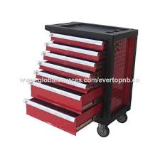 Tool Cabinet On Wheels by China Ts Tt01 Ultimate Roller 7drawer Tool Cabinet From Ningbo
