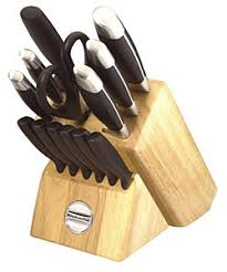 kitchen aid knives cutlery