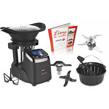 cuisine cuiseur multifonction fagor grand chef fg508 noir cuiseur multifonctions 3 l