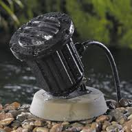 Vista Professional Outdoor Lighting Vista Underwater Lights