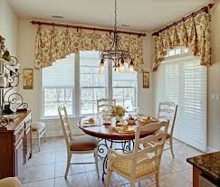 Chesapeake Tie Up Shade by Windows Affordable Way To Transform Your Kitchen Window Using