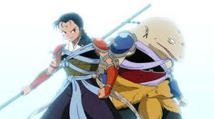 inuyasha thunder brothers inuyasha fandom powered by wikia