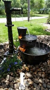 Backyard Fountains For Sale by Best 25 Outdoor Water Fountains Ideas On Pinterest Garden Water