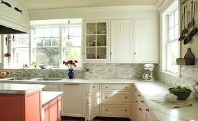 kitchen cabinets backsplash backsplash for white kitchens kliisc com