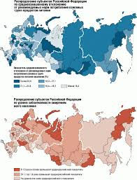 Russia Time Zone Map by Russia Ukraine And Caucasus Geocurrents