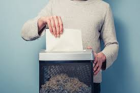 where to shred papers best paper shredding services shred it vs iron mountain vs proshred