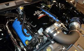 ford mustang cobra jet engine ford racing announces 2013 mustang cobra jet drag racer only 50