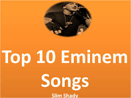 Eminem Curtains Up Download by Top 10 Eminem Songs Hubpages