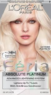 best the counter platinum hair color cheap thrill the best at home hair color kits for carpet
