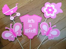 baby shower themes for girls 2014